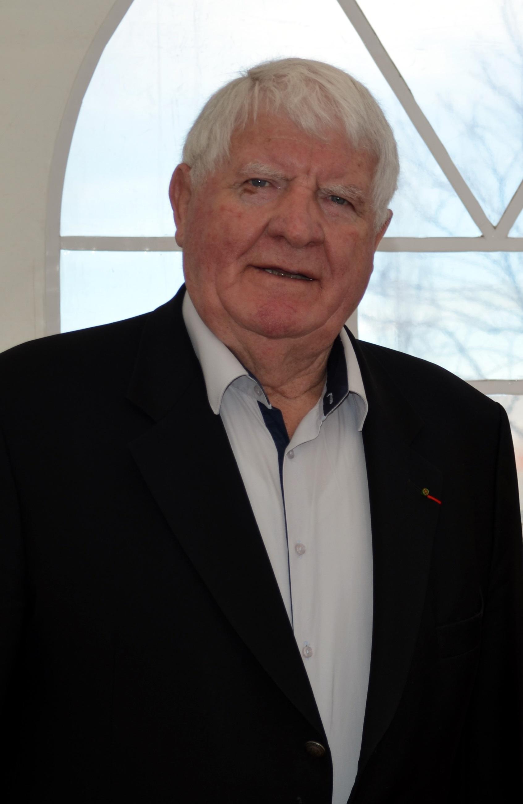 Laurent SPANGHERO