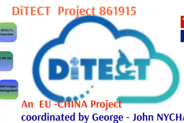 ditect-project
